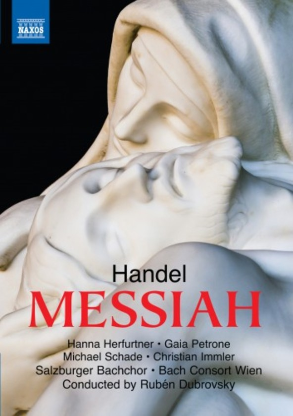 Handel - Messiah (DVD)