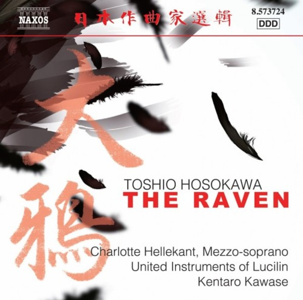 Hosokawa - The Raven