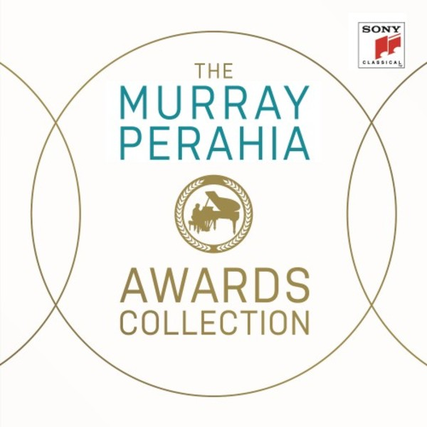 The Murray Perahia Awards Collection | Sony 88985413952