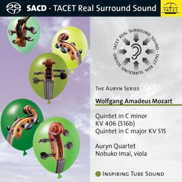 Tacet Music CDs & DVDs | Buy Online at Europadisc