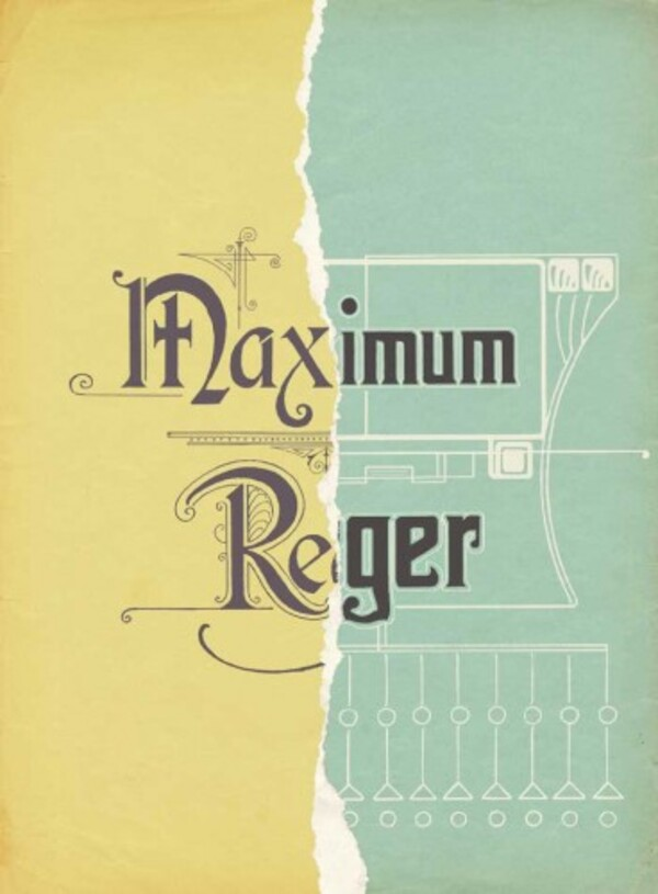 Maximum Reger | Fugue State Films FSFDVD011