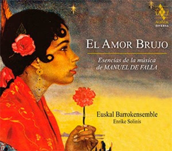 l Amor Brujo: The Essence of Manuel de Falla�s Music