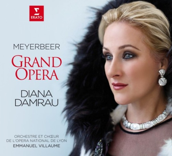 Meyerbeer - Grand Opera (Deluxe Limited Edition) | Erato 9029584899