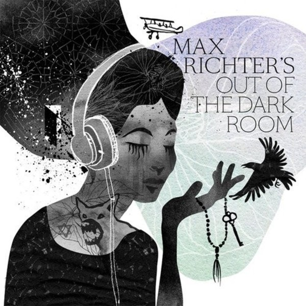 Max Richter's Out of the Dark Room (LP) | Milan Records 9903998822