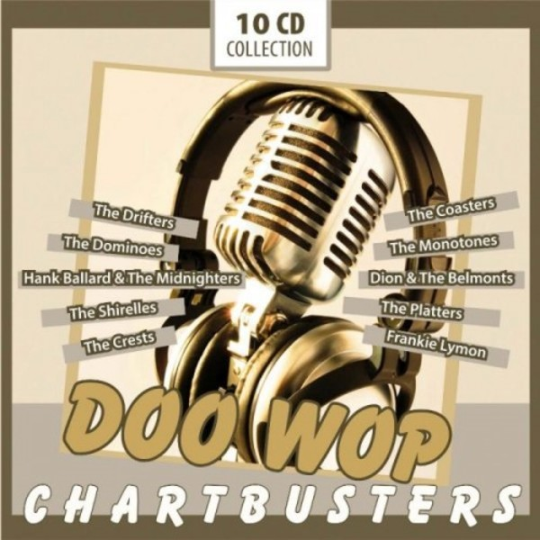 Doo Wop Chartbusters | Documents 600145