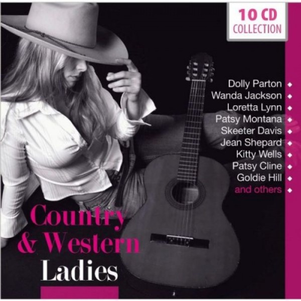 Country & Western Ladies | Documents 600164