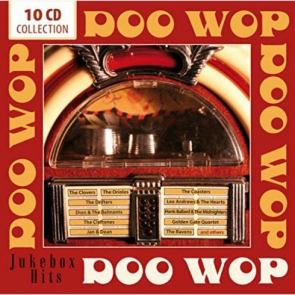 Doo Wop Jukebox Hits | Documents 600171