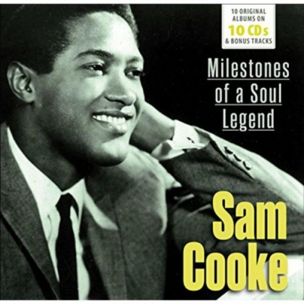 Sam Cooke: Milestones of a Soul Legend | Documents 600287