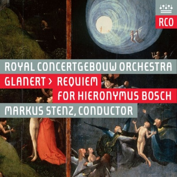Glanert - Requiem for Hieronymus Bosch | RCO Live 1433701937