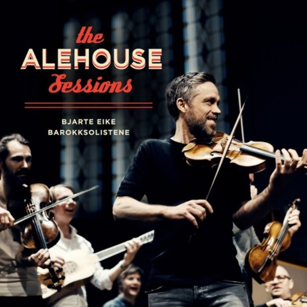 The Alehouse Sessions (LP) | Rubicon RLP1017