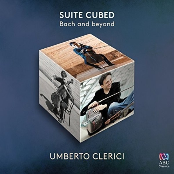 Suite Cubed: Bach and beyond | ABC Classics ABC4815408