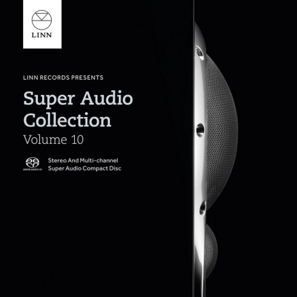 Linn Super Audio Collection Vol.10
