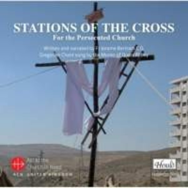 Stations of the Cross for the Persecuted Church | Herald HAVP398