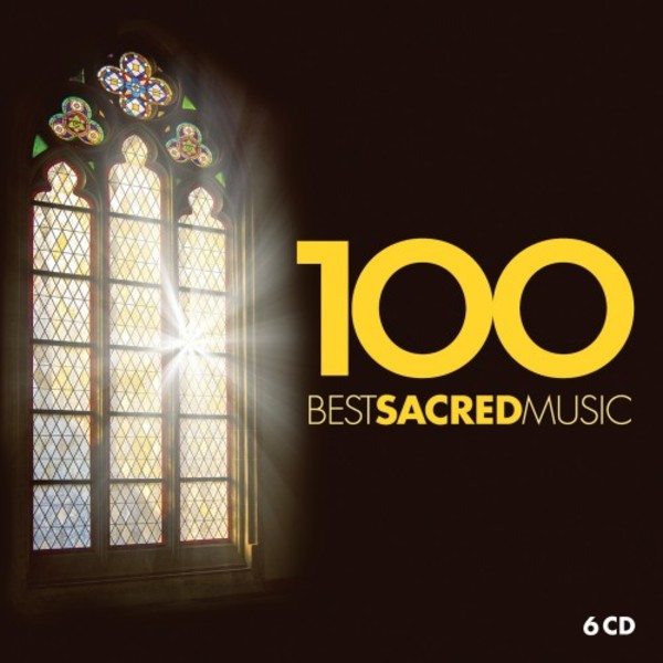 100 Best Sacred Music | Warner 9029579425