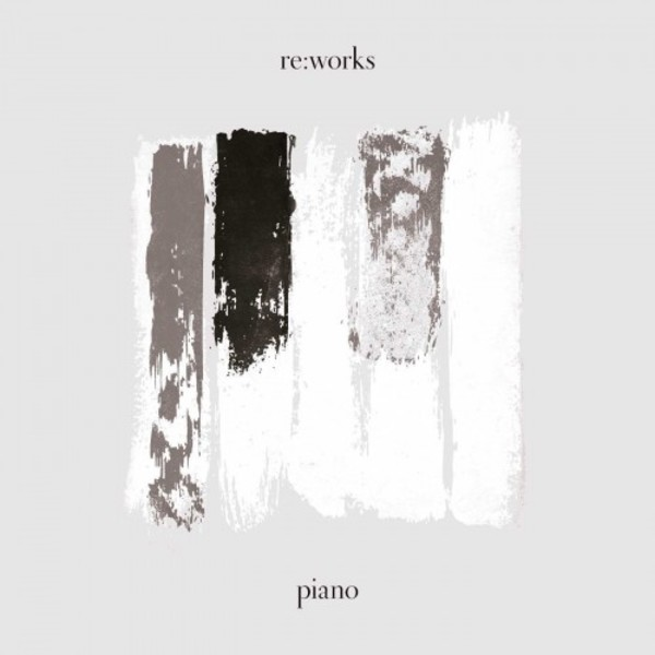 re:works piano | Decca 5762579