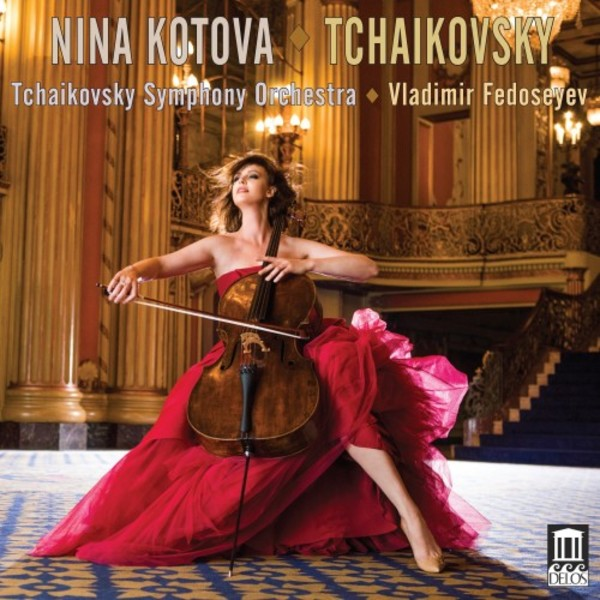 Tchaikovsky - Rococo Variations, Serenade for Strings