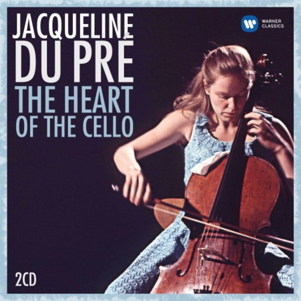 Jacqueline du Pre: The Heart of the Cello