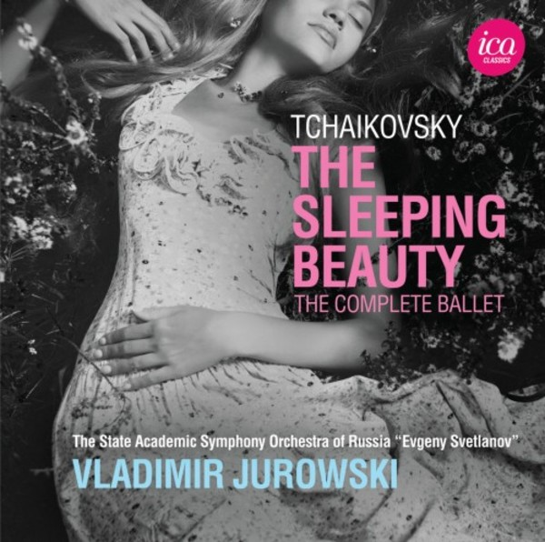 Tchaikovsky - The Sleeping Beauty (complete ballet)