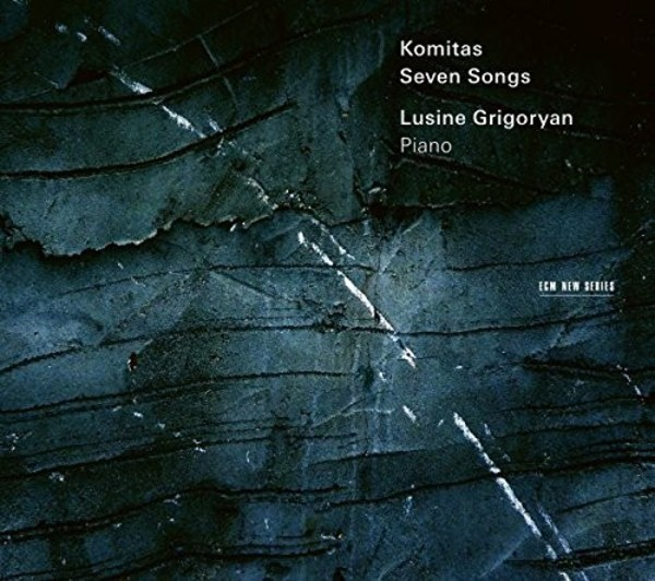 Komitas - Seven Songs