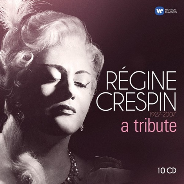 Regine Crespin: A Tribute