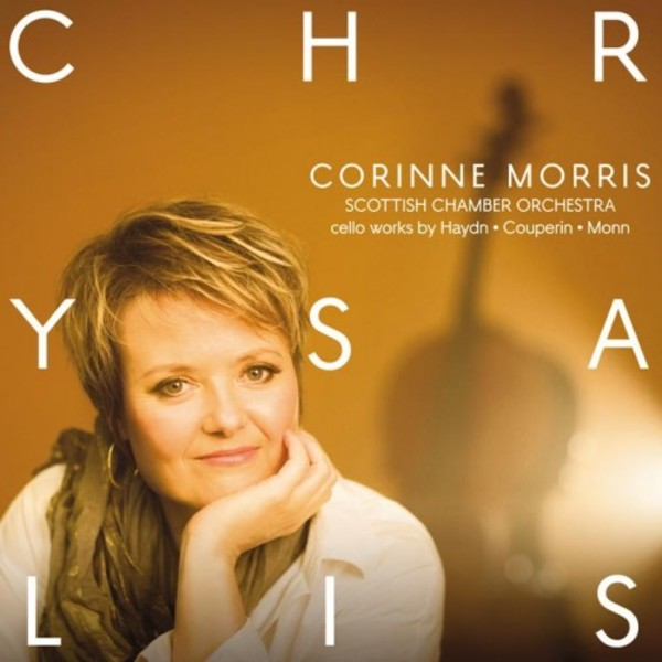 Chrysalis: Cello works by Haydn, Couperin & Monn