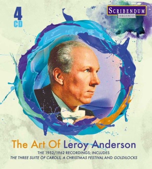 The Art of Leroy Anderson