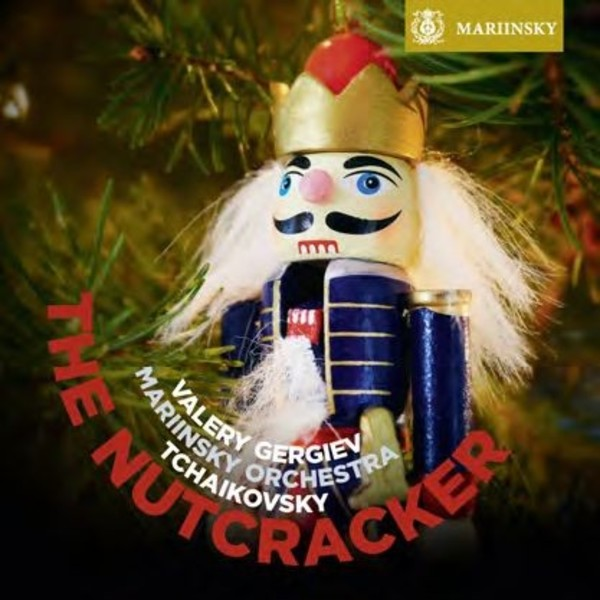 Tchaikovky - The Nutcracker (LP) | Mariinsky MAR0593LP