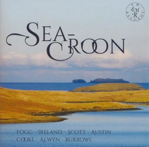 Sea-Croon: The Voice of the Cello in the 1920s