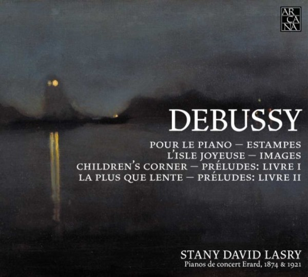 Debussy - Piano Works