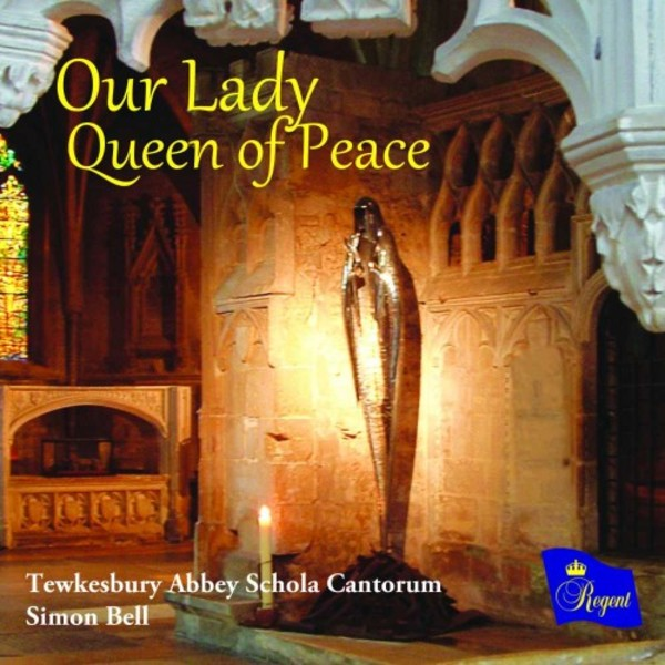 Our Lady Queen of Peace: Music for the Feast of the Assumption