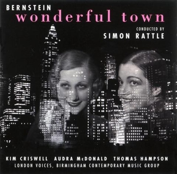 Bernstein - Wonderful Town