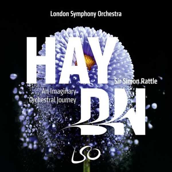 Haydn: An Imaginary Orchestral Journey | LSO Live LSO0808