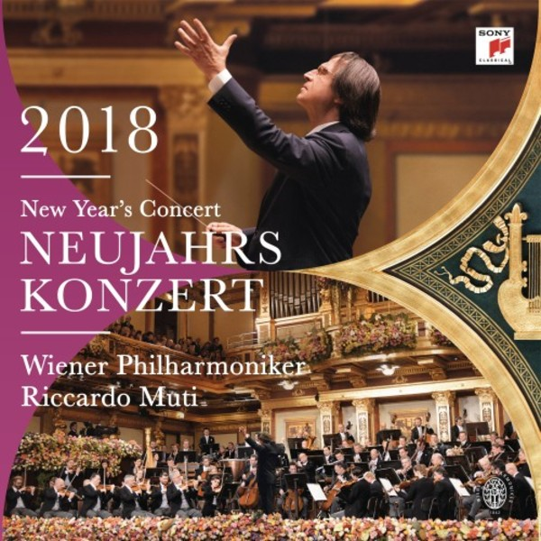 New Year�s Concert 2018 (LP)