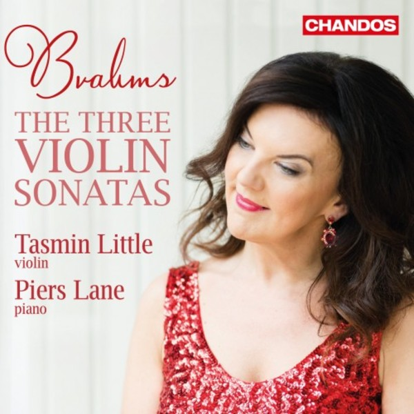 Brahms - The Three Violin Sonatas