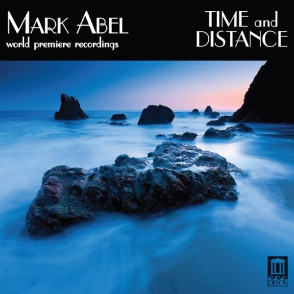 Mark Abel - Time and Distance