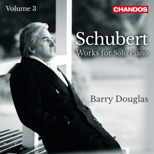 Schubert - Works for Solo Piano Vol.3