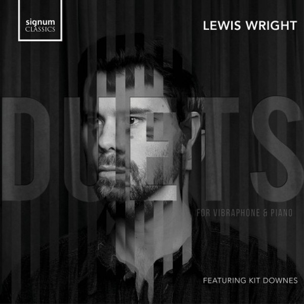 Lewis Wright - Duets