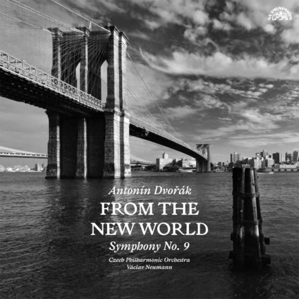 Dvorak - Symphony no. 9 �From the New World� (LP)