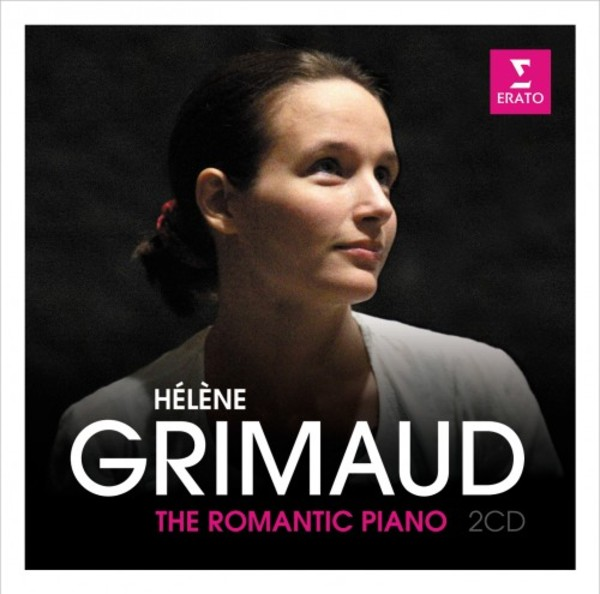 Helene Grimaud: The Romantic Piano
