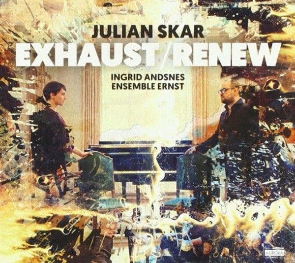 Bildresultat för Exhaust/Renew cd