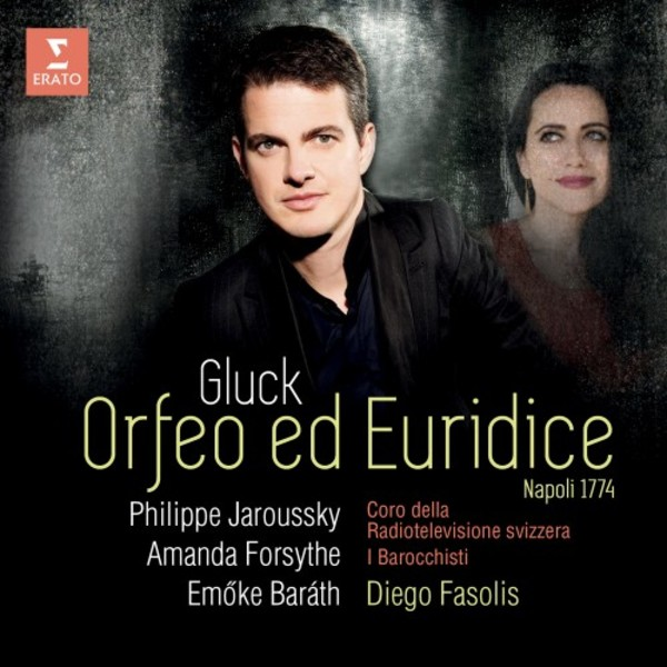 Gluck - Orfeo ed Euridice (Naples 1774) (deluxe limited edition)