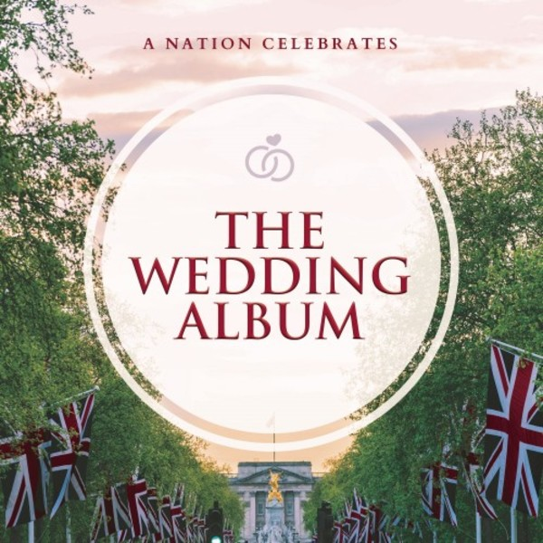 The Wedding Album: A Nation Celebrates