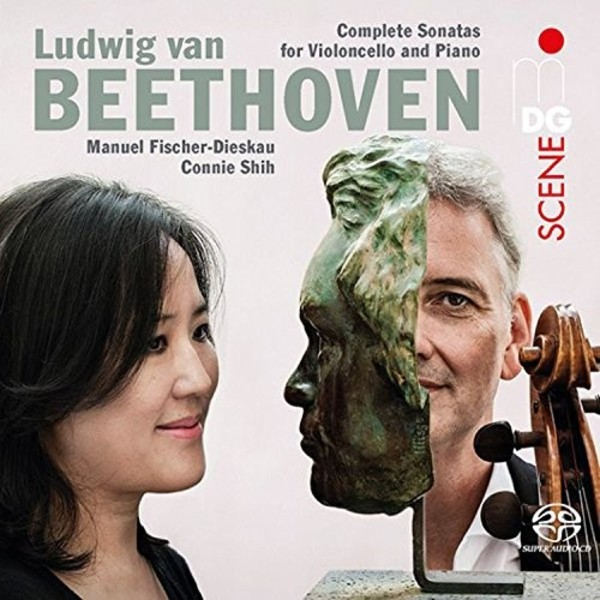 Beethoven - Complete Sonatas for Cello & Piano