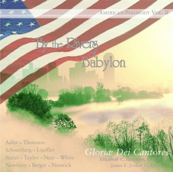 American Psalmody Vol.2: By the Rivers of Babylon