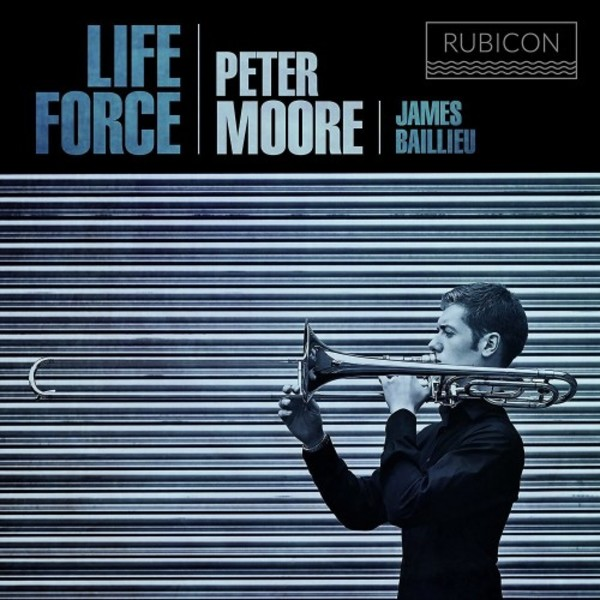 Peter Moore: Life Force