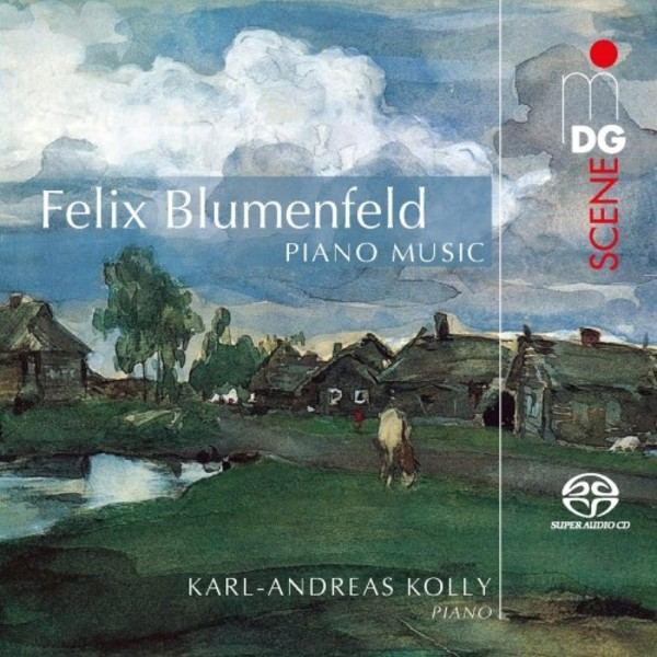 Blumenfeld - Piano Music
