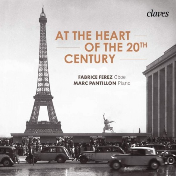 At the Heart of the 20th Century | Claves 501810