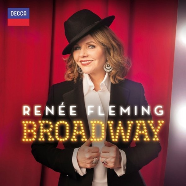 Renee Fleming: Broadway