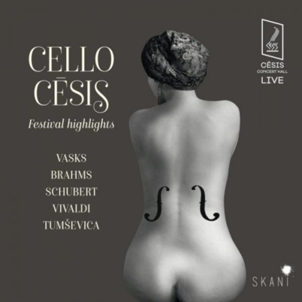 Cello Cesis Festival Highlights | Skani LMIC066