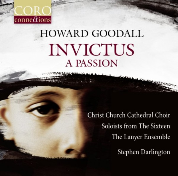 Goodall - Invictus: A Passion